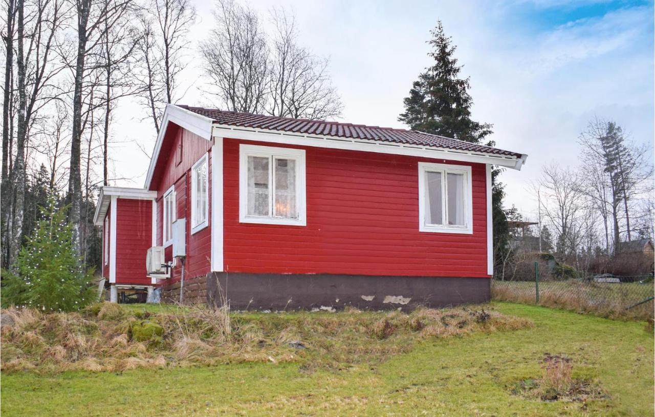 Bobinfabriken i Forserum. - Jrnvgsmuseet / DigitaltMuseum