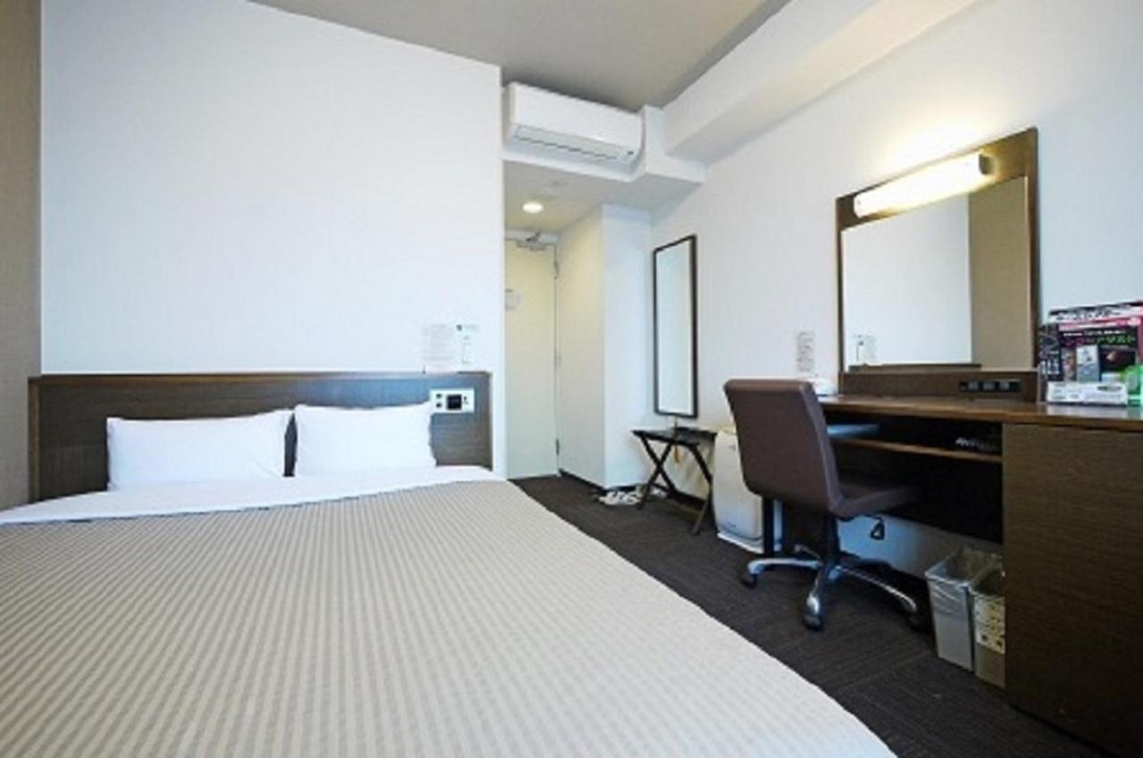 ホテルルートイン由利本荘の写真2