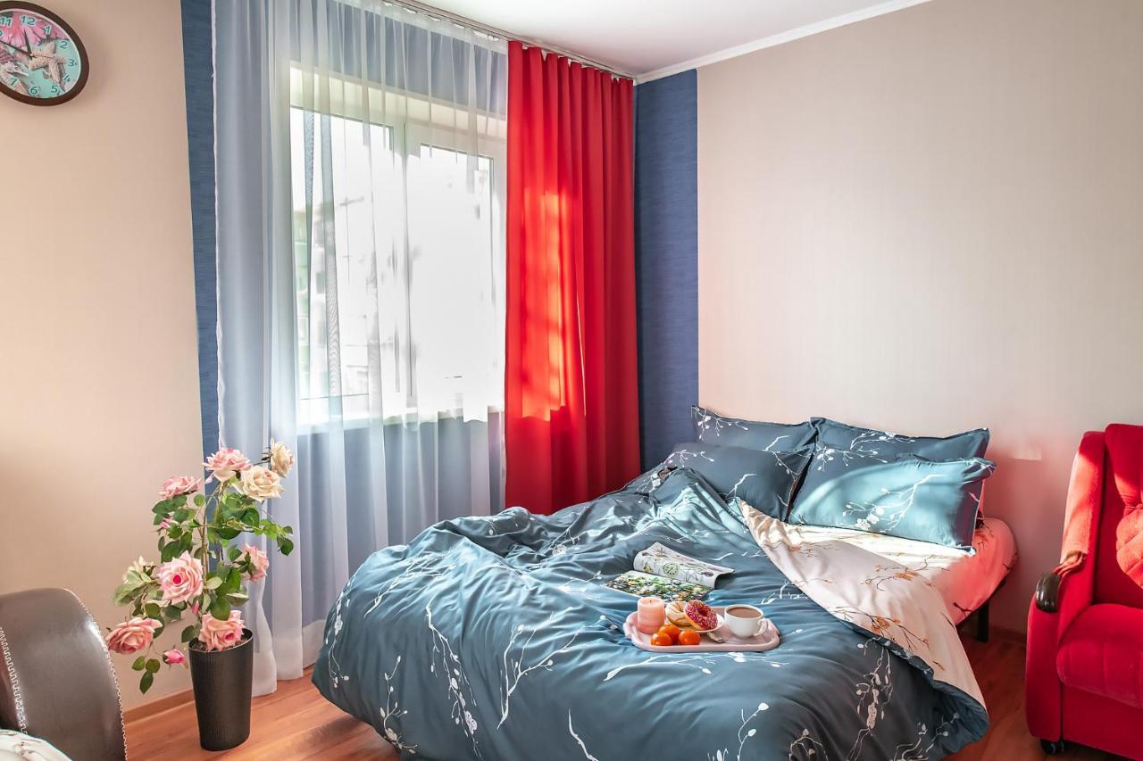 Фото  Апартаменты/квартира  Квартира на Давыдова