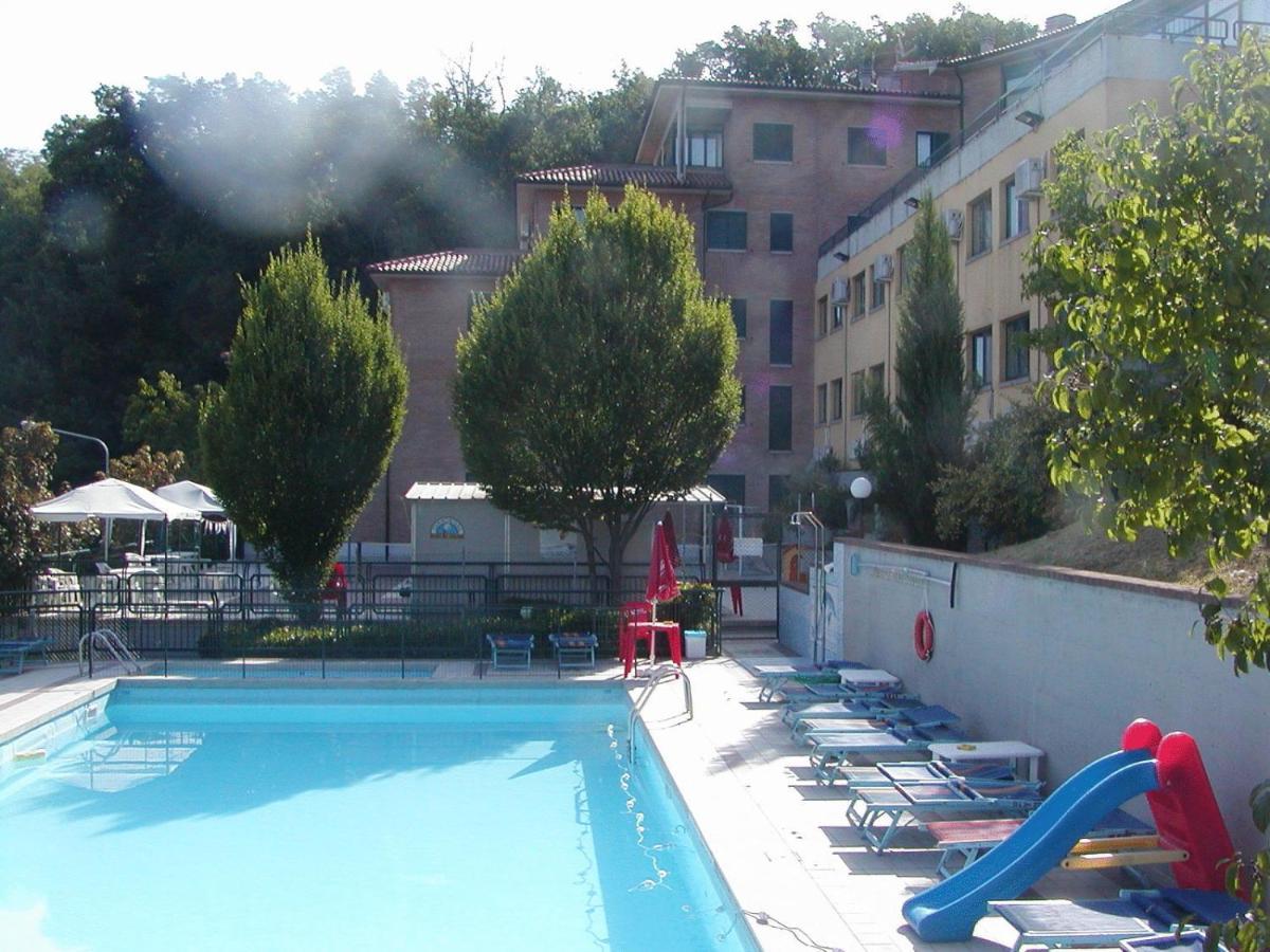 Hotel Tortorina Urbino Italy Booking Com