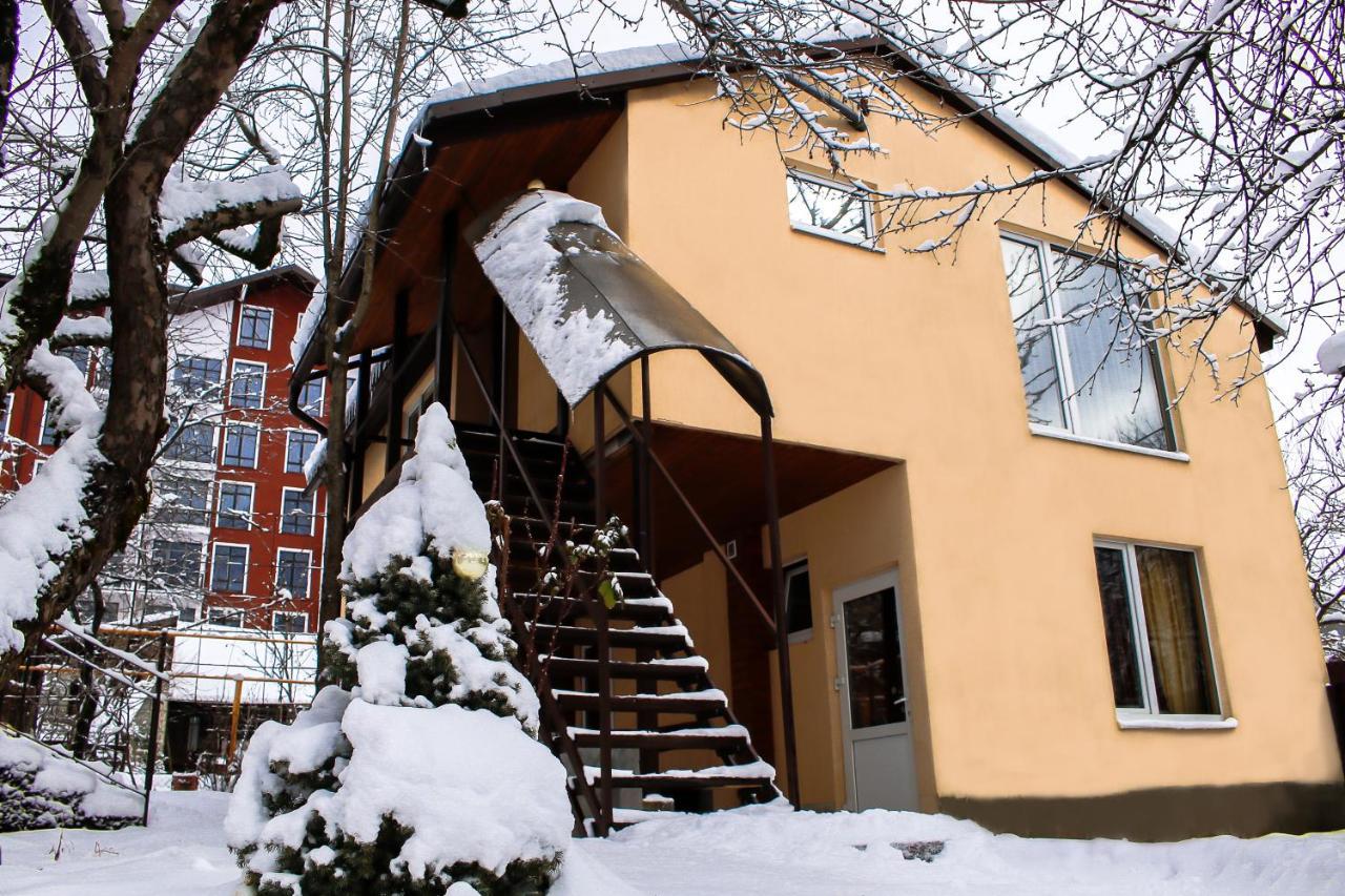 Фото  Гостевой дом  Гостевой дом на Лыжном