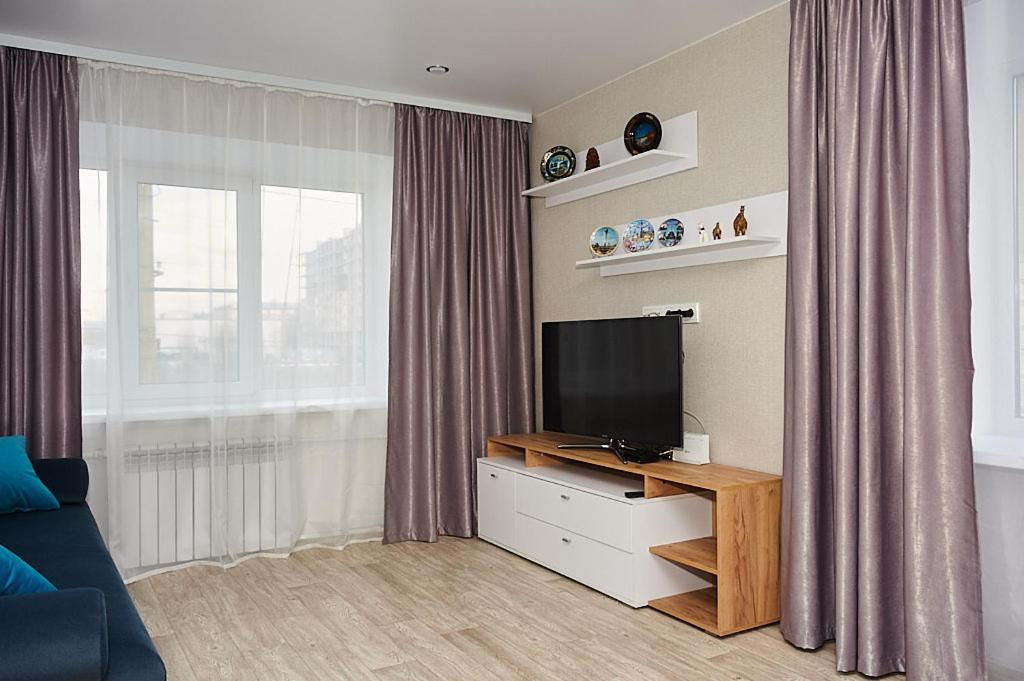 Фото  Апартаменты/квартира  Апартаменты Квартира на Красноармейском проспекте 20