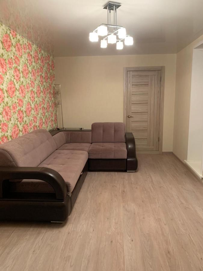 Апартаменты/квартира  Квартира на Мира 7