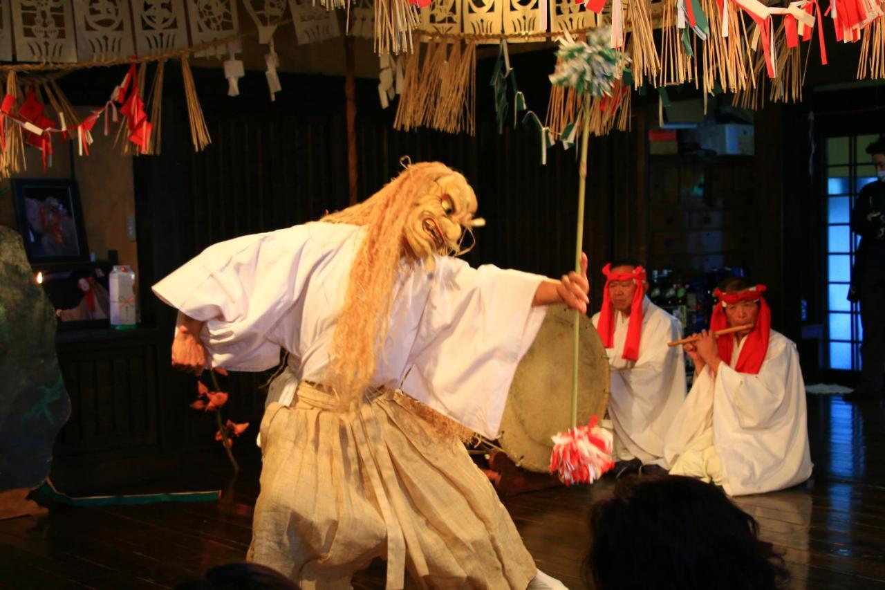 記念日におすすめのレストラン・民宿 神楽の館の写真5