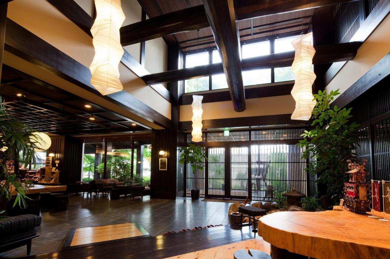 記念日におすすめのレストラン・高山桜庵の写真3