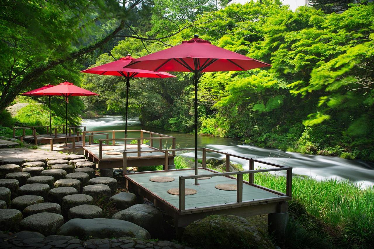 記念日におすすめのレストラン・山中温泉 かがり吉祥亭の写真3