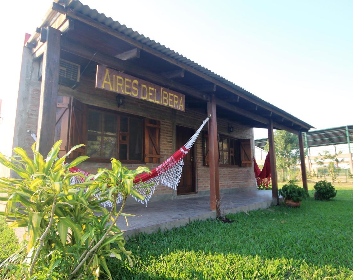 Дом для отпуска  Aires Del Ibera