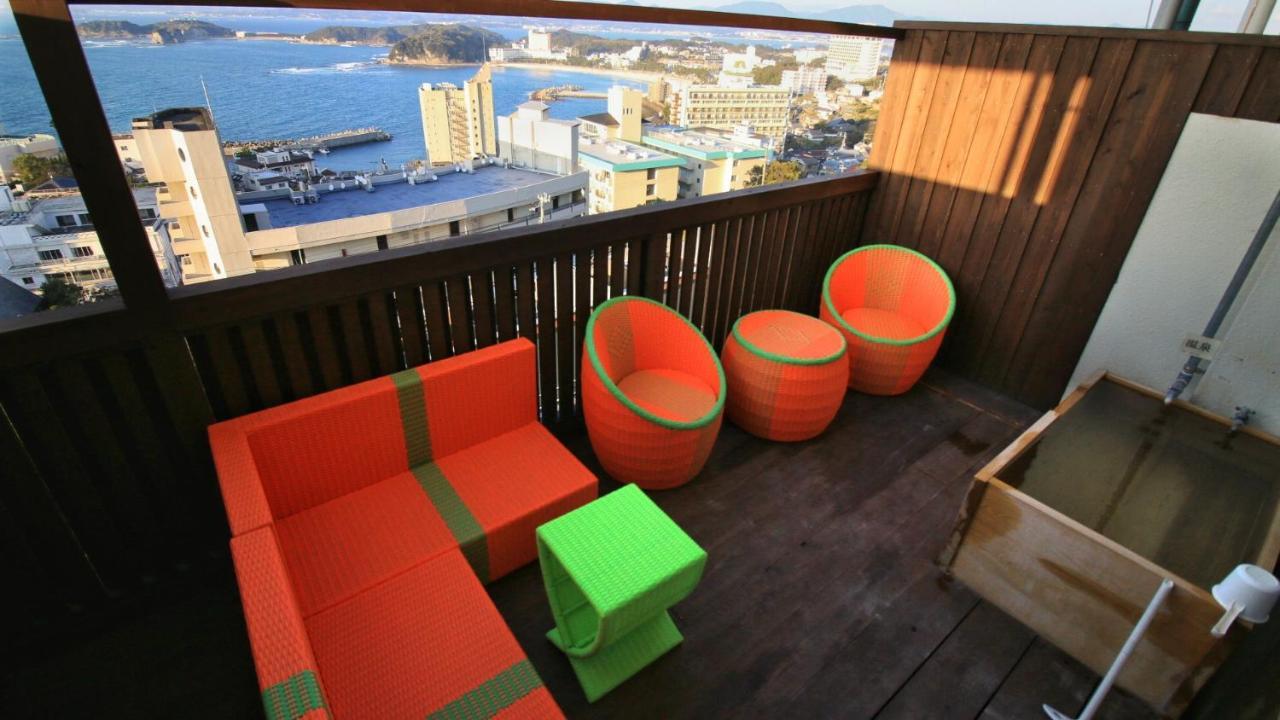 記念日におすすめのレストラン・ホテル しらはま温泉の写真7