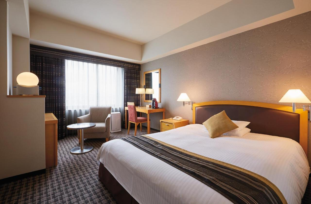 ロイヤルパインズホテル浦和の写真2