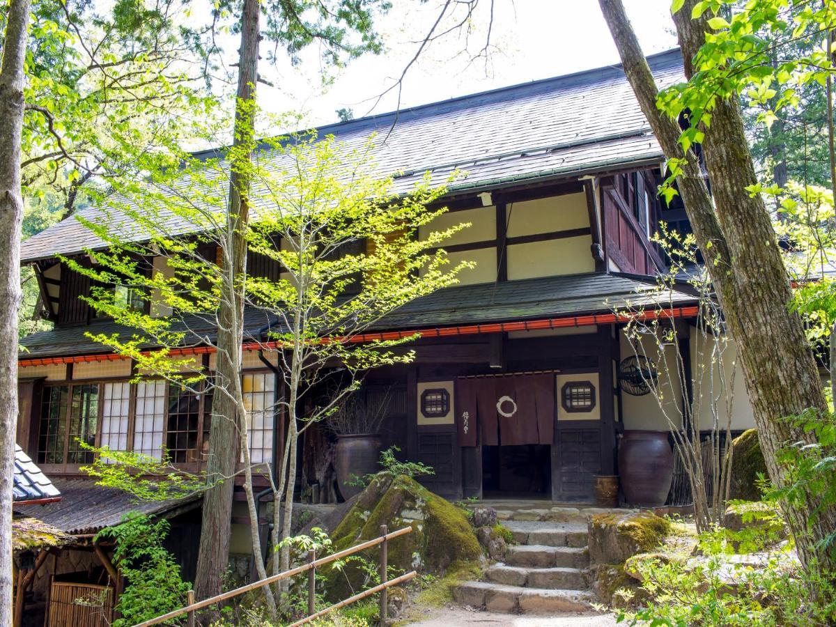記念日におすすめのホテル・日本の宿 ひだ高山 倭乃里の写真1
