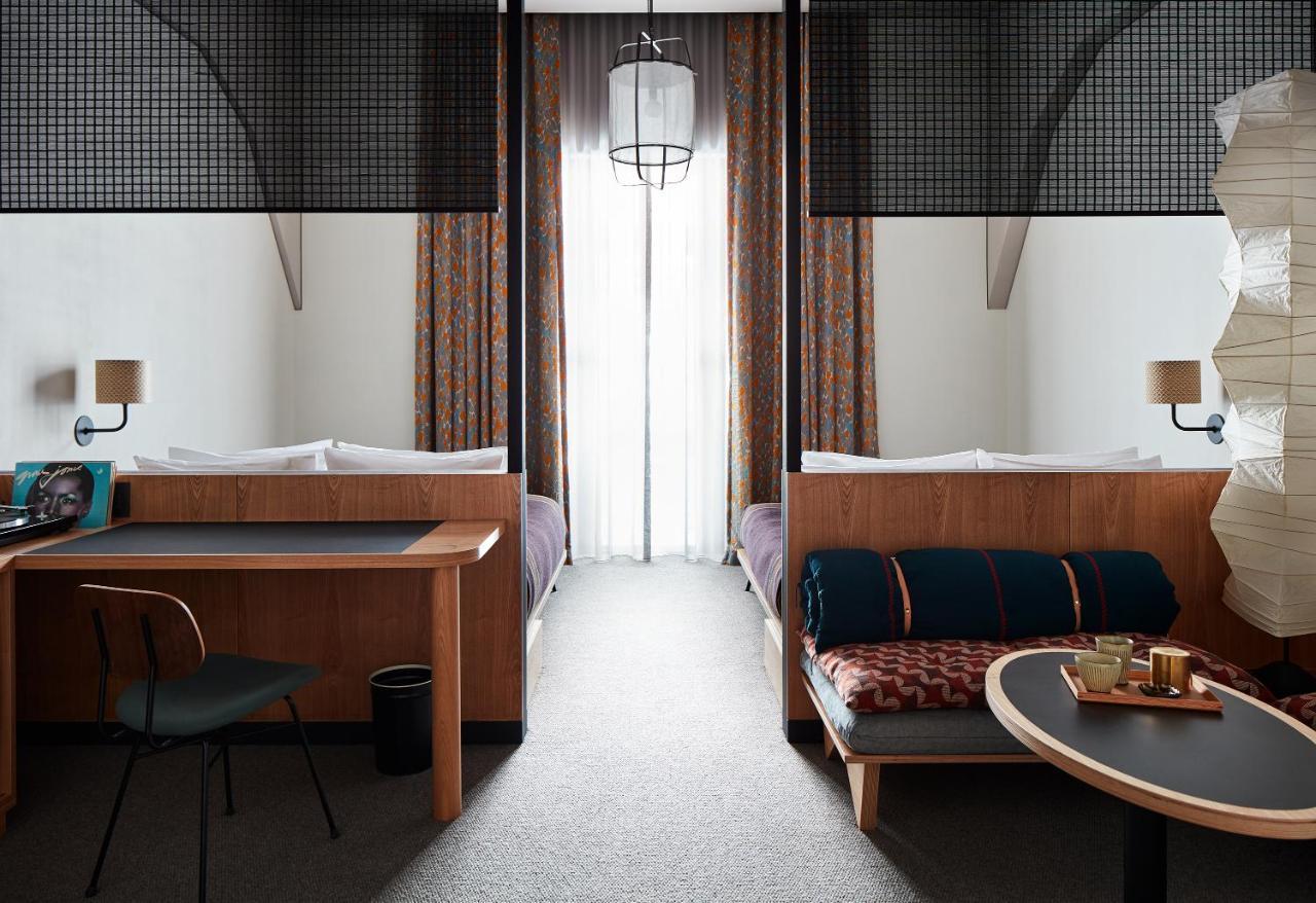 ACE Hotel Kyoto Japan April 2020
