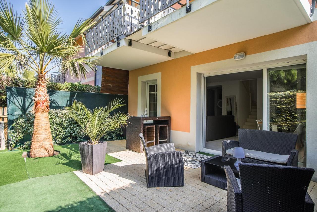 Appartement 90 M2 Avec Parking Arcachon France Booking Com