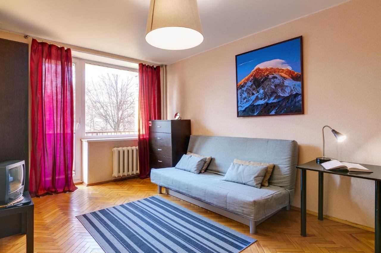 Апартаменты/квартира  Apartment Tsareva, 18