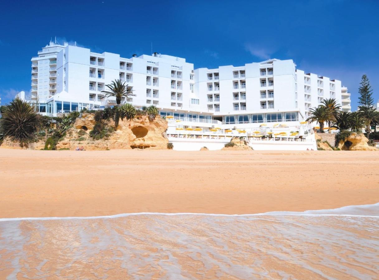 Курортный отель  Holiday Inn Algarve