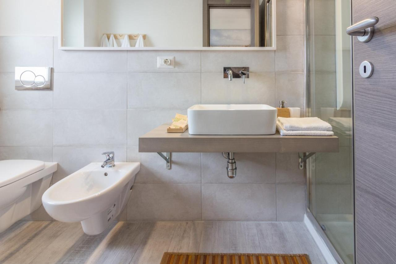 Come Si Fa Il Bidet guesthouse my mind, olbia, italy - booking
