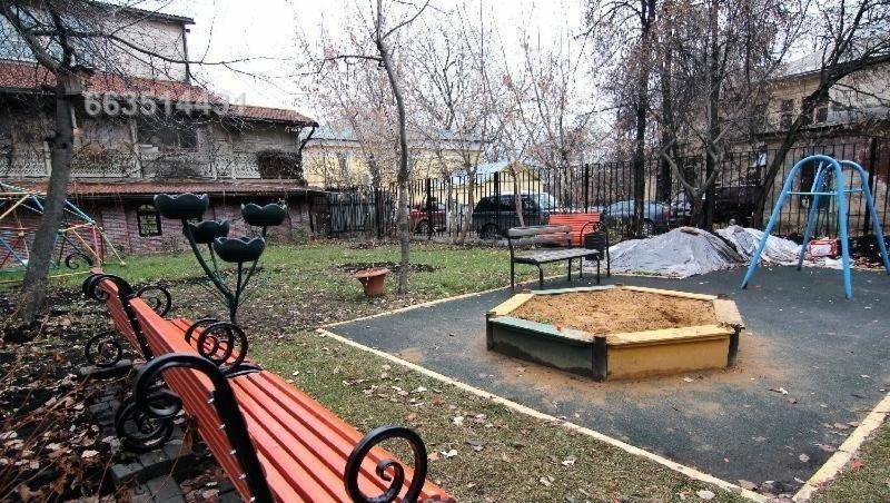 Апартаменты/квартиры Moscow For You Kievskaya Apartments