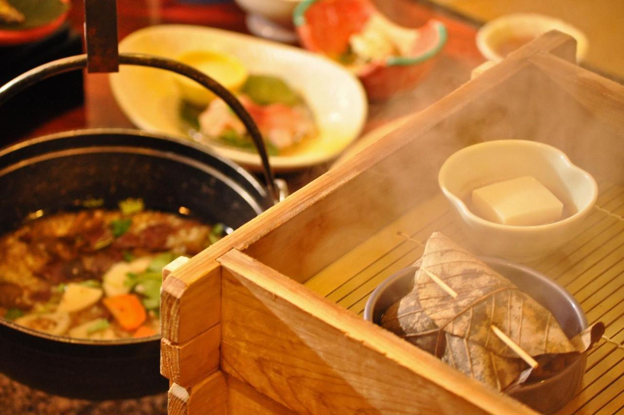 記念日におすすめのレストラン・奥飛騨ガーデンホテル焼岳の写真4