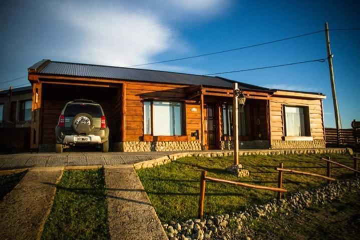 Дома для отпуска  Cabañas Luz De Luna