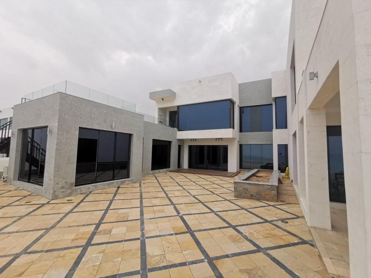 Вилла  Fins Wadi Shab Beach Villa