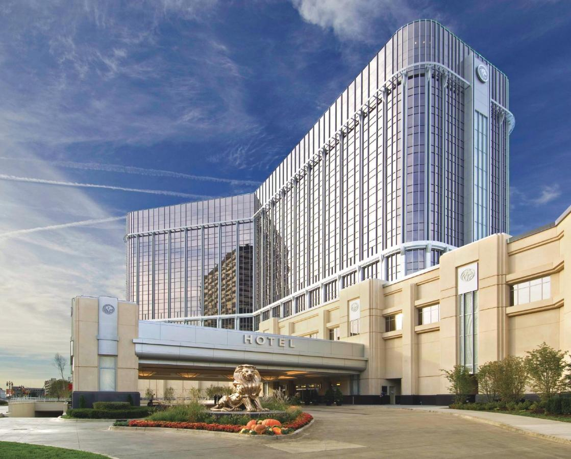 mgm grand detroit map Hotel Casino Detroit Mi Booking Com mgm grand detroit map