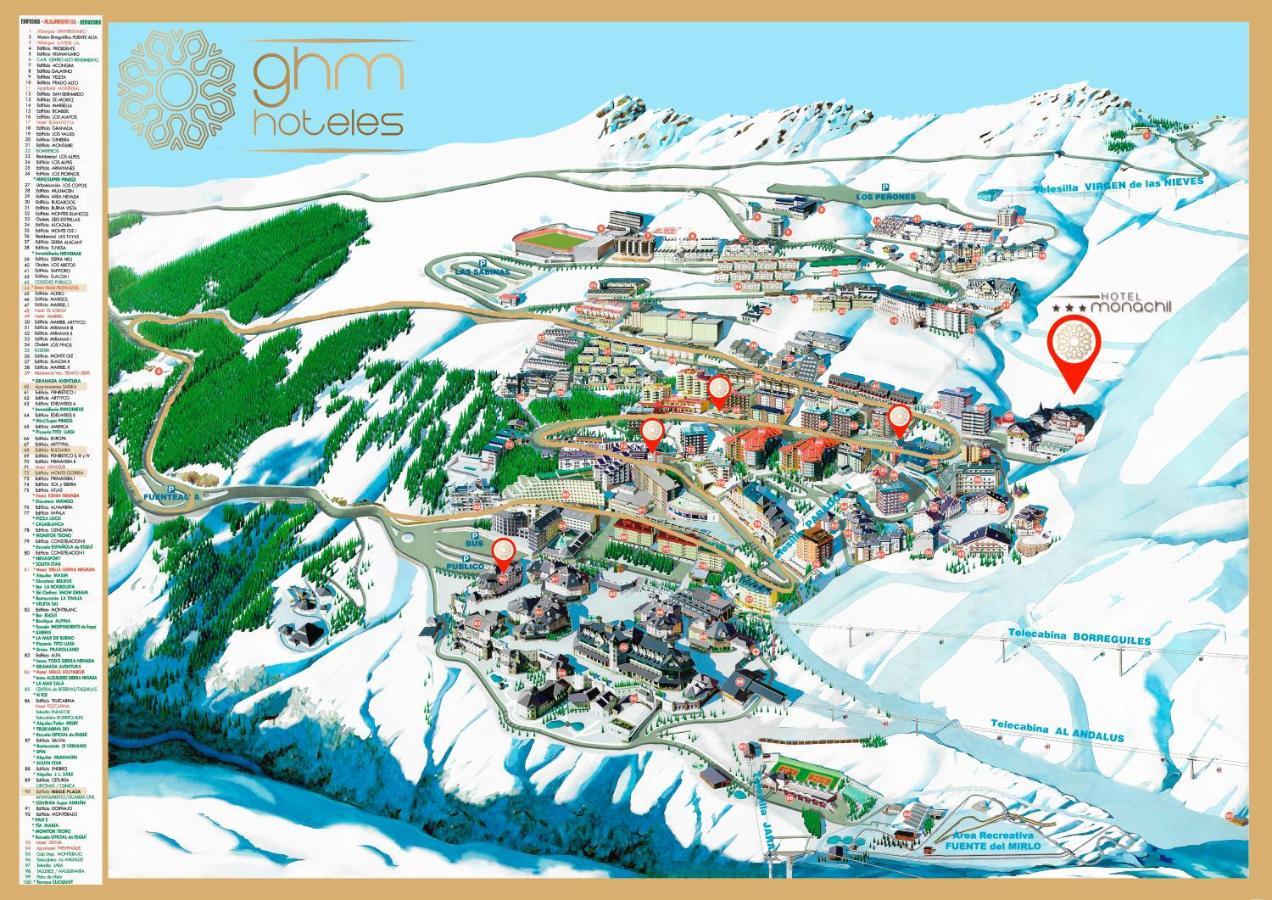 Apartamentos Ghm Bulgaria Sierra Nevada Updated 2020 Prices