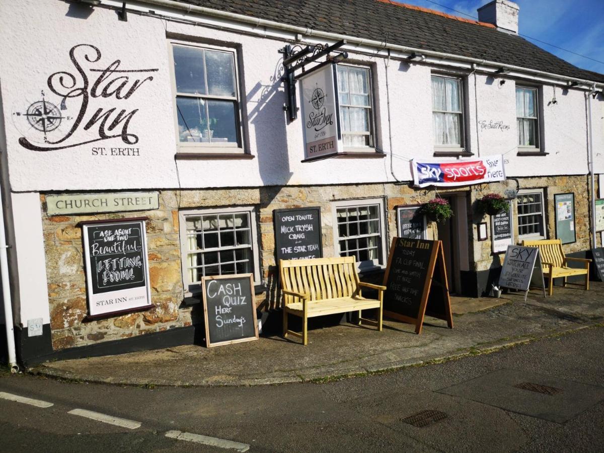 Мини-гостиница  The Star Inn