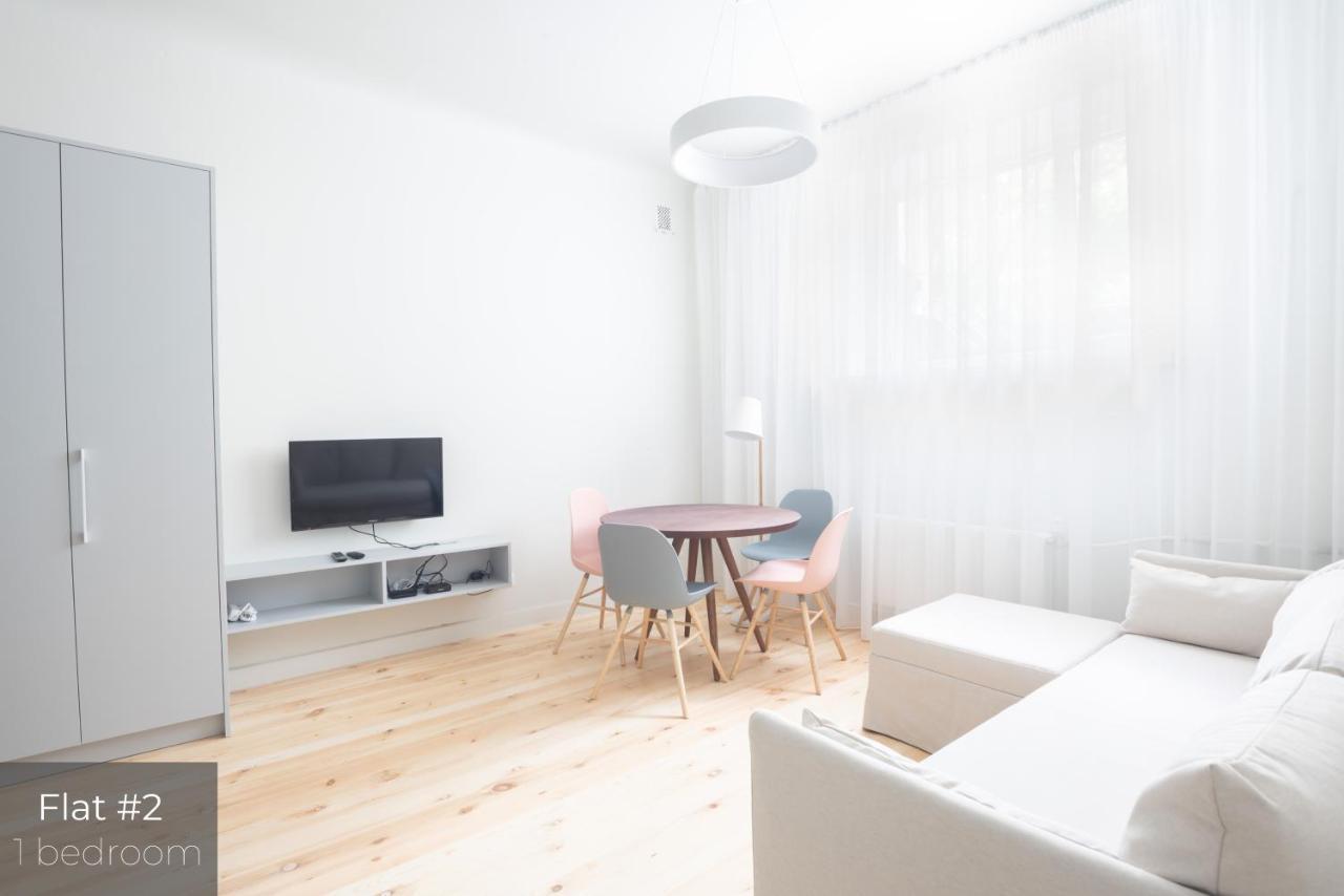 Апартаменты/квартиры  Dandelion Apartments Stabu