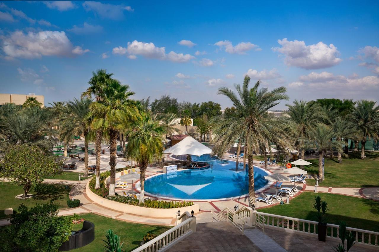Отель  Millennium Central Al Mafraq