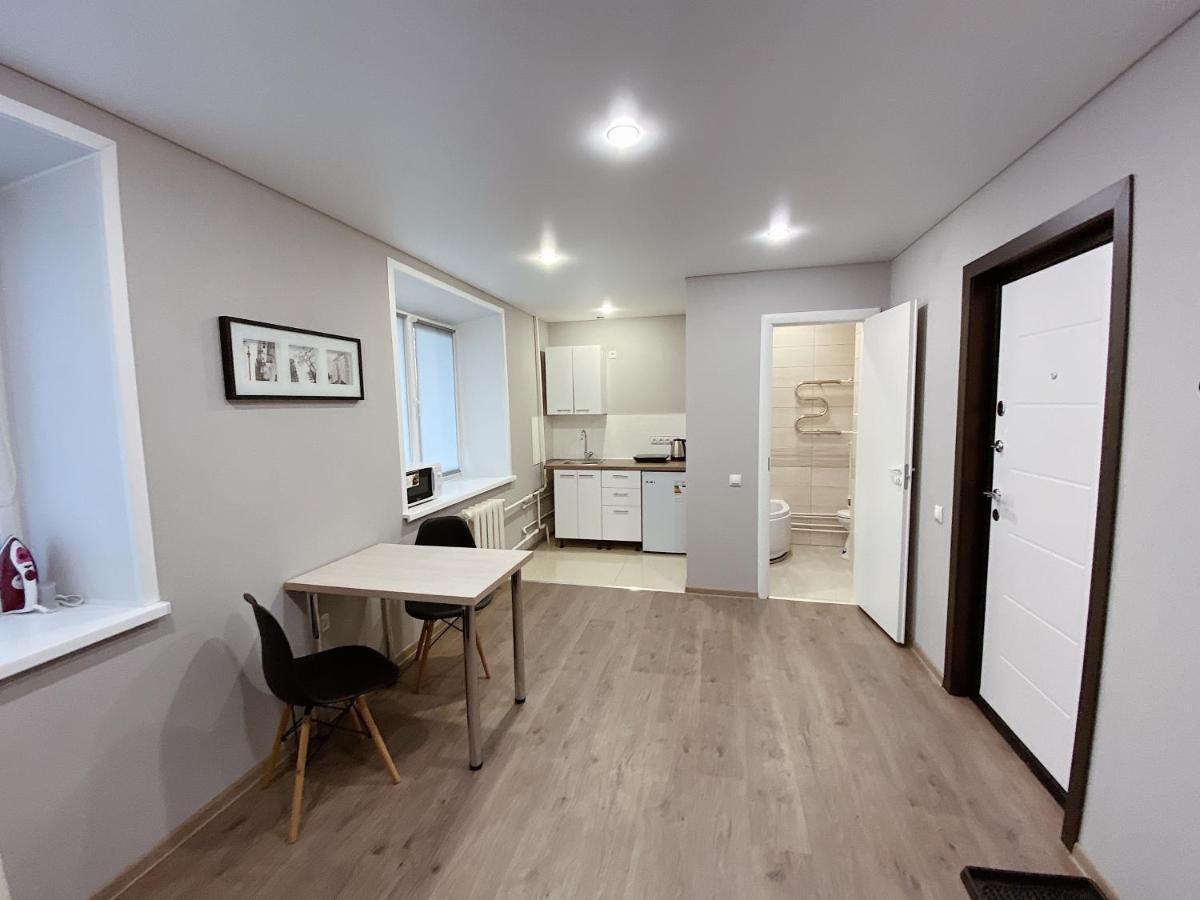 Апартаменты/квартира  Уютная студия  - отзывы Booking