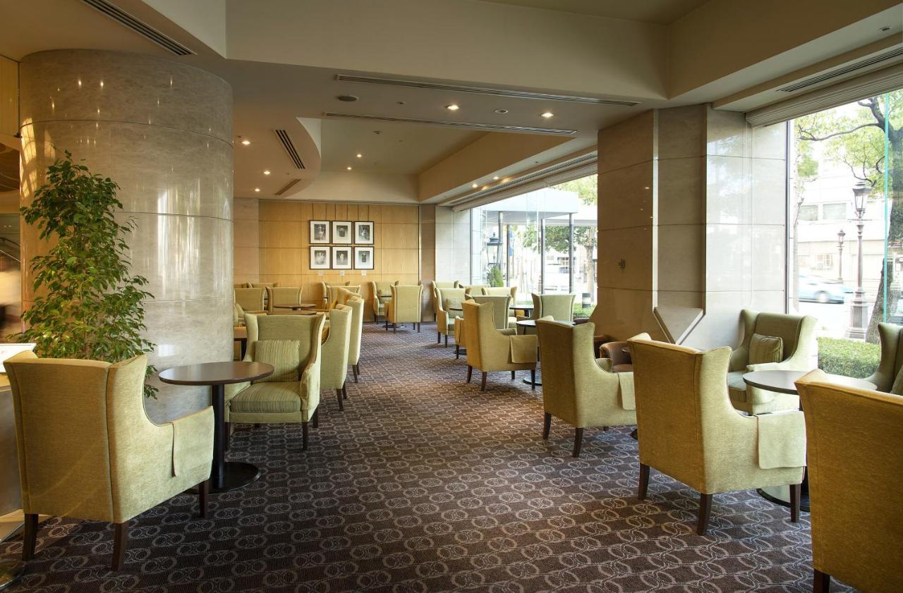 記念日におすすめのレストラン・ANAクラウンプラザホテルグランコート名古屋の写真4