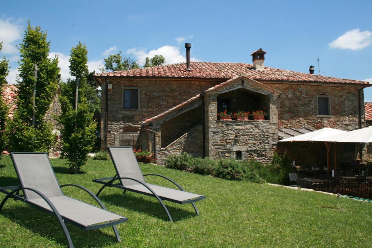 Отель типа «постель и завтрак»  Locanda Del Viandante