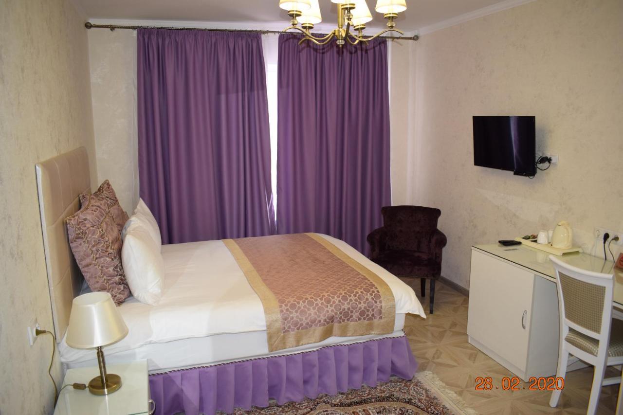 Отель Park-Hotel