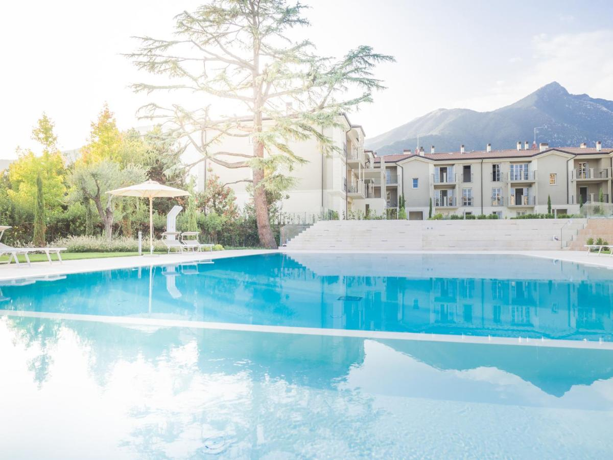 Апарт-отель  Gardagate-Corte Fasanella