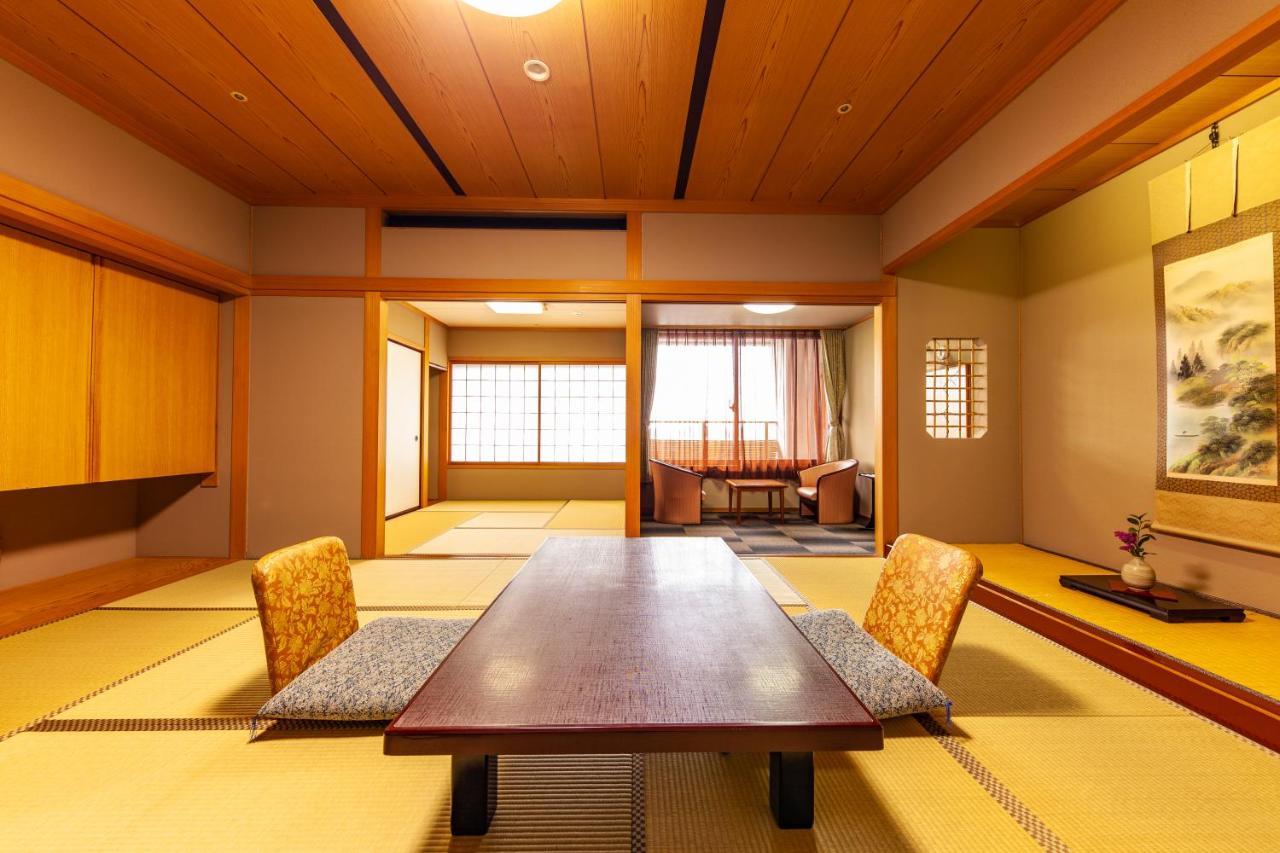 記念日におすすめのレストラン・芦原温泉 清風荘の写真5