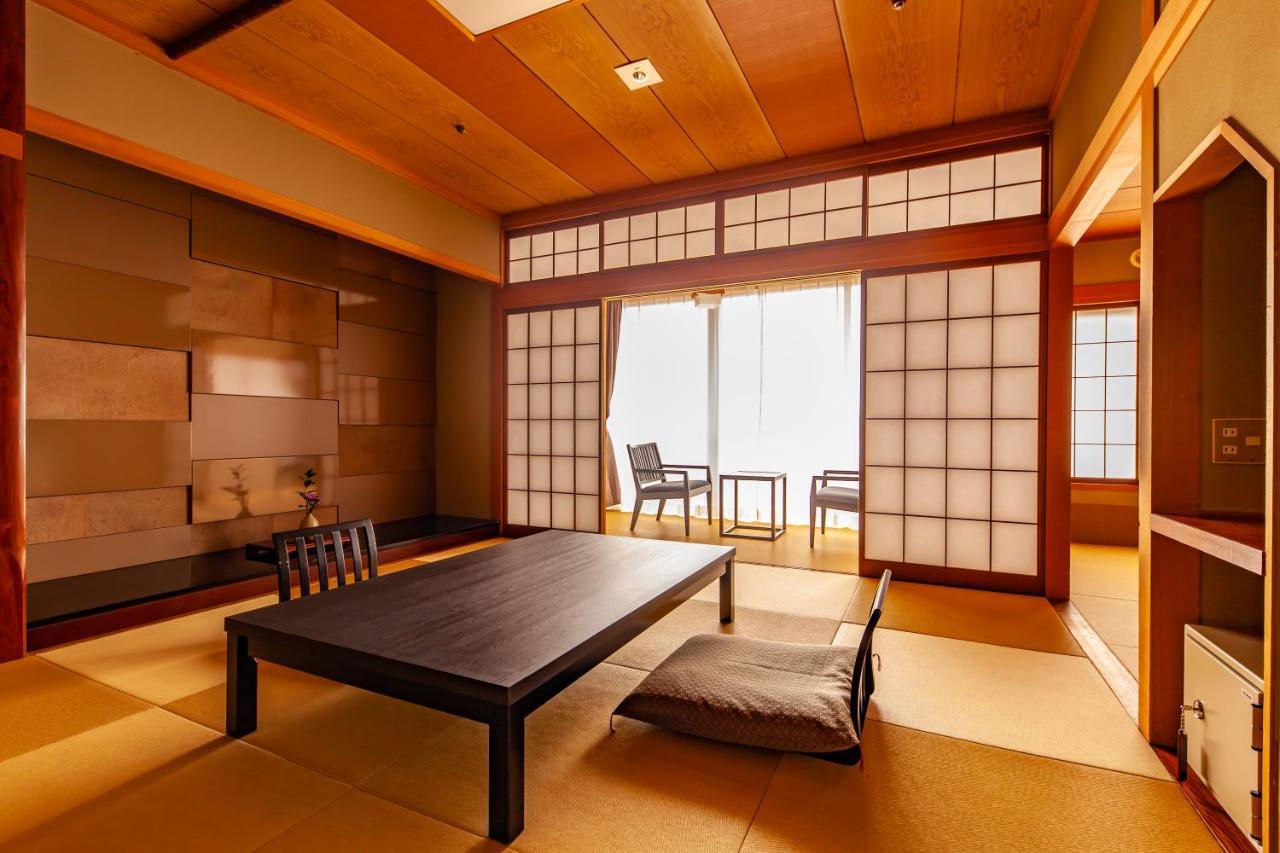 記念日におすすめのレストラン・芦原温泉 清風荘の写真3