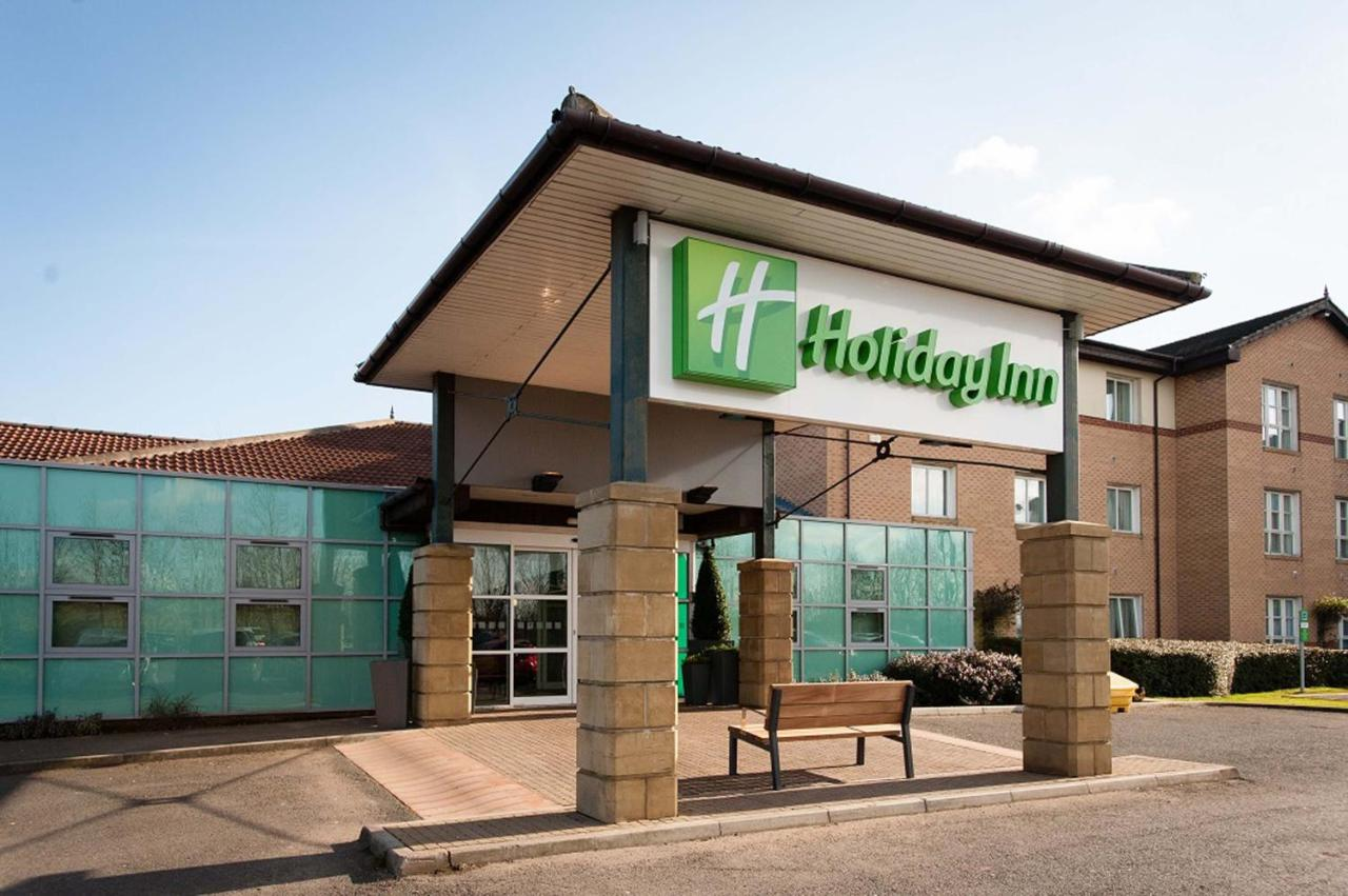 Отель  Holiday Inn Darlington - NORTH A1M, JCT.59