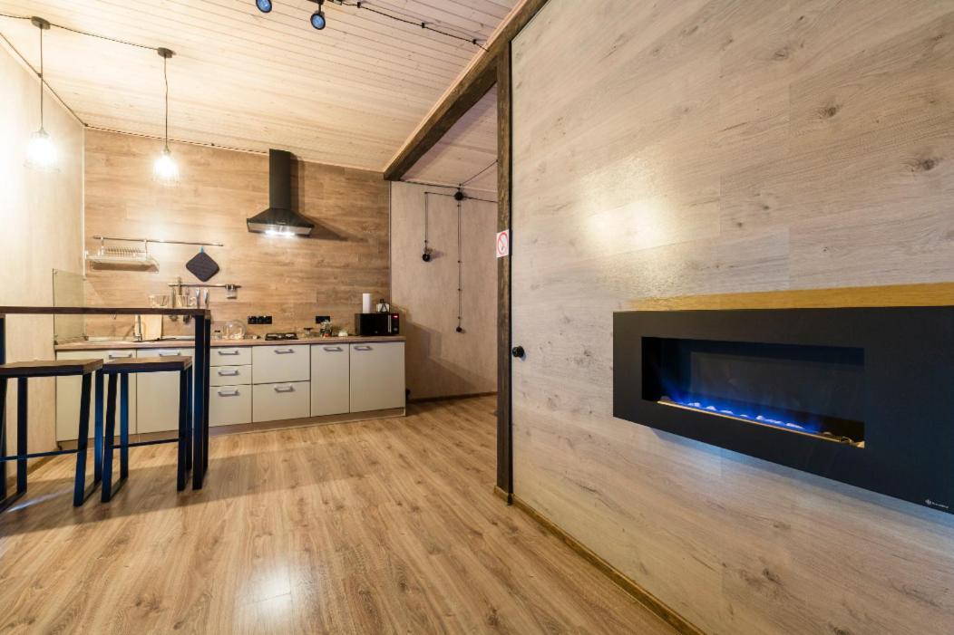 Вилла  Двухэтажный коттедж с сауной и зоной барбекю