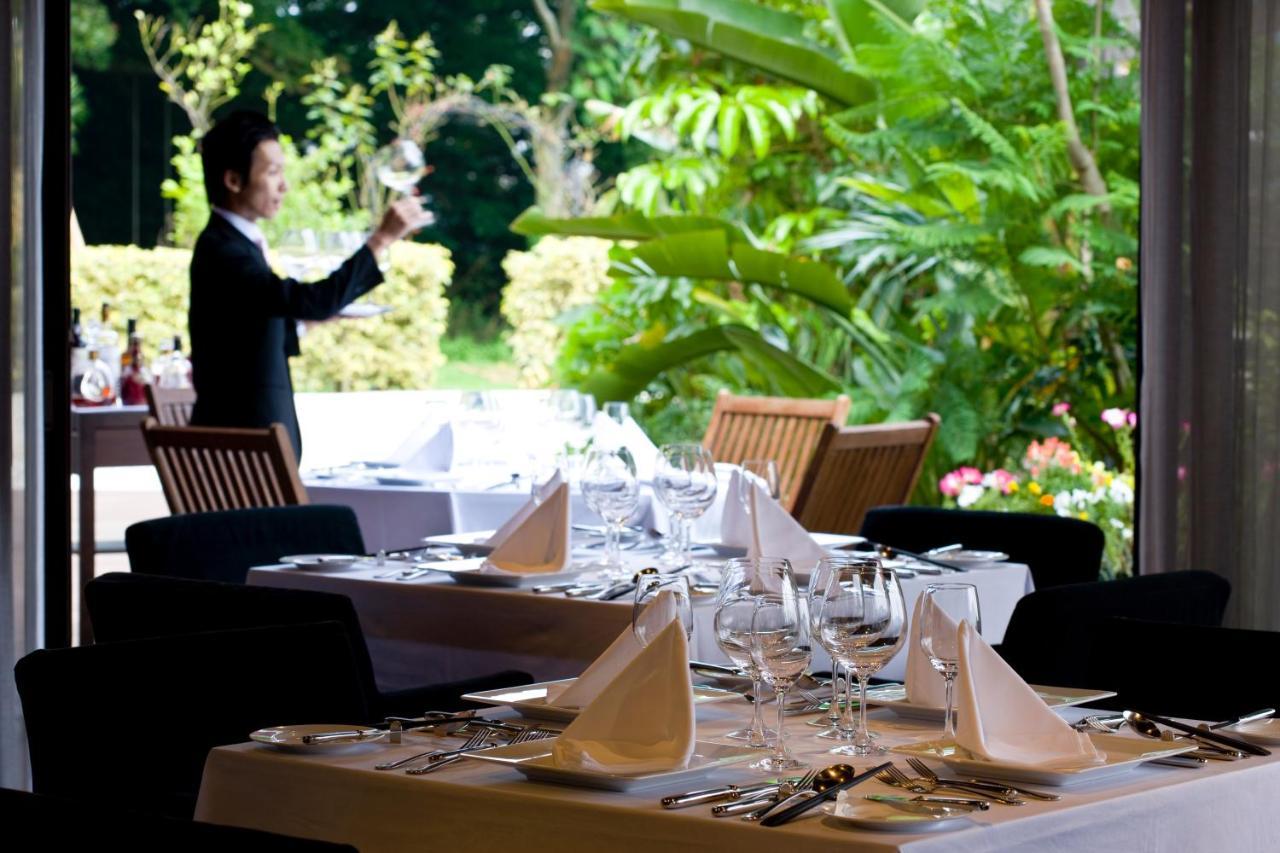 記念日におすすめのレストラン・熱海温泉リラックスリゾートホテルの写真6