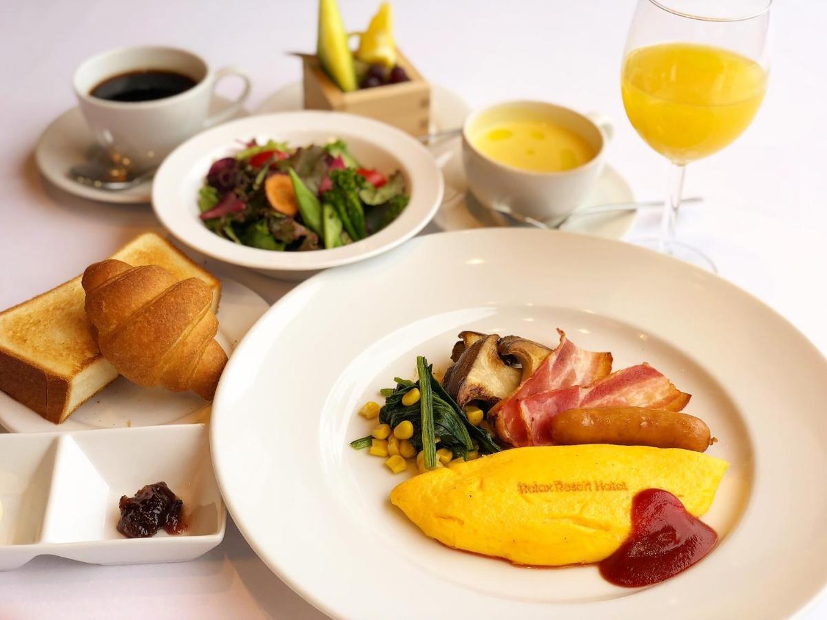 記念日におすすめのレストラン・熱海温泉リラックスリゾートホテルの写真3