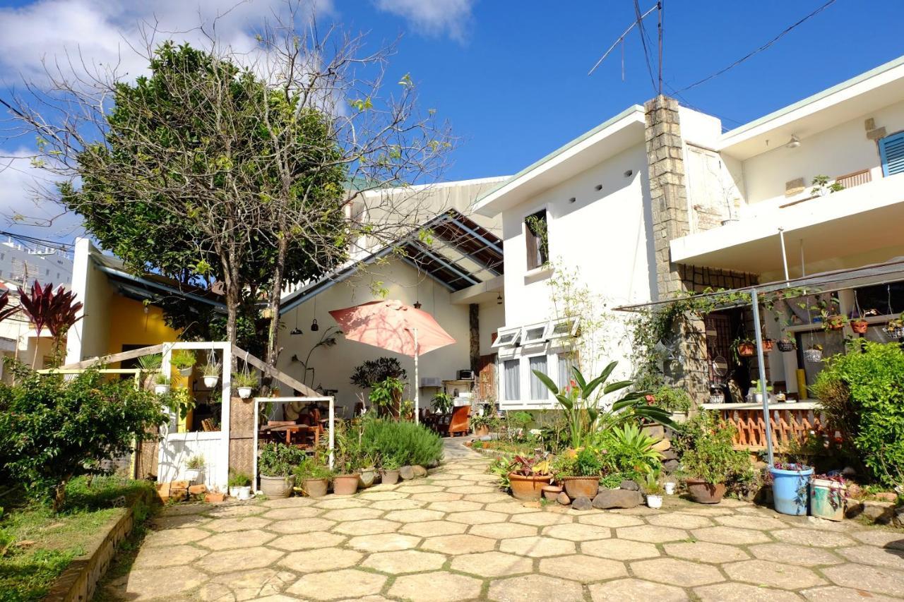 Гостевой дом  The Kadupul Homecation