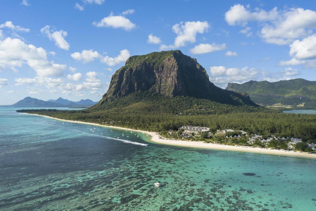 The St Regis Mauritius Resort Le Morne Paivitetyt Vuoden 2020