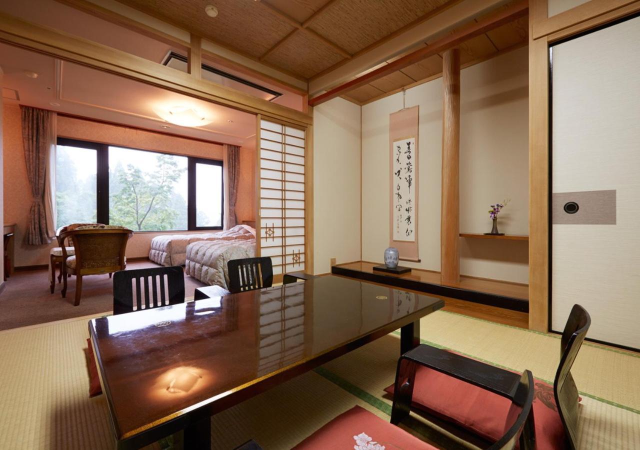 記念日におすすめのレストラン・霧島ホテルの写真6