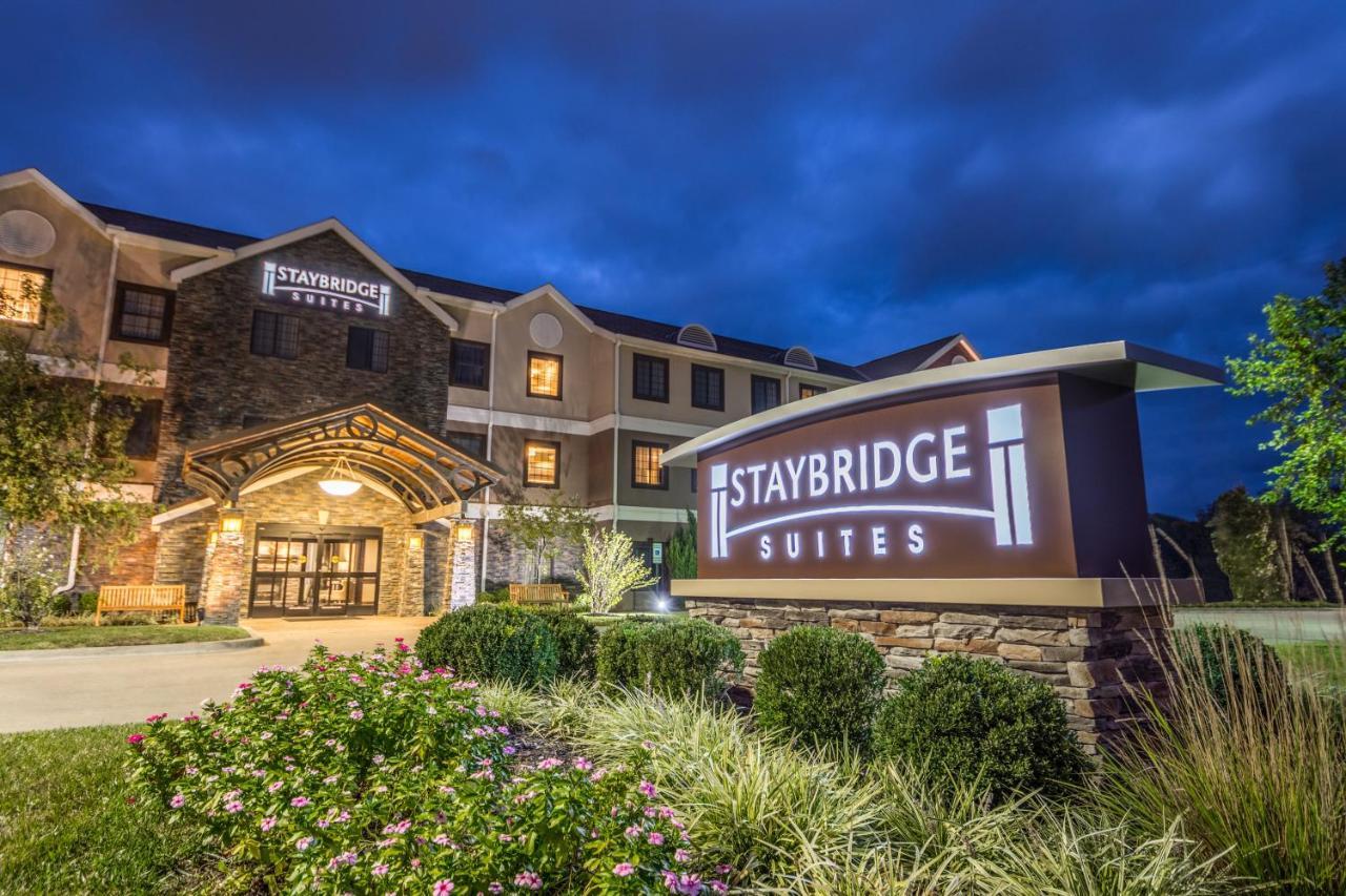 Отель  Staybridge Suites - Kansas City-Independence
