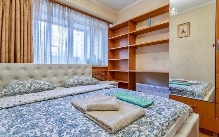 Апартаменты/квартира FortEstate Vernandskogo Ave