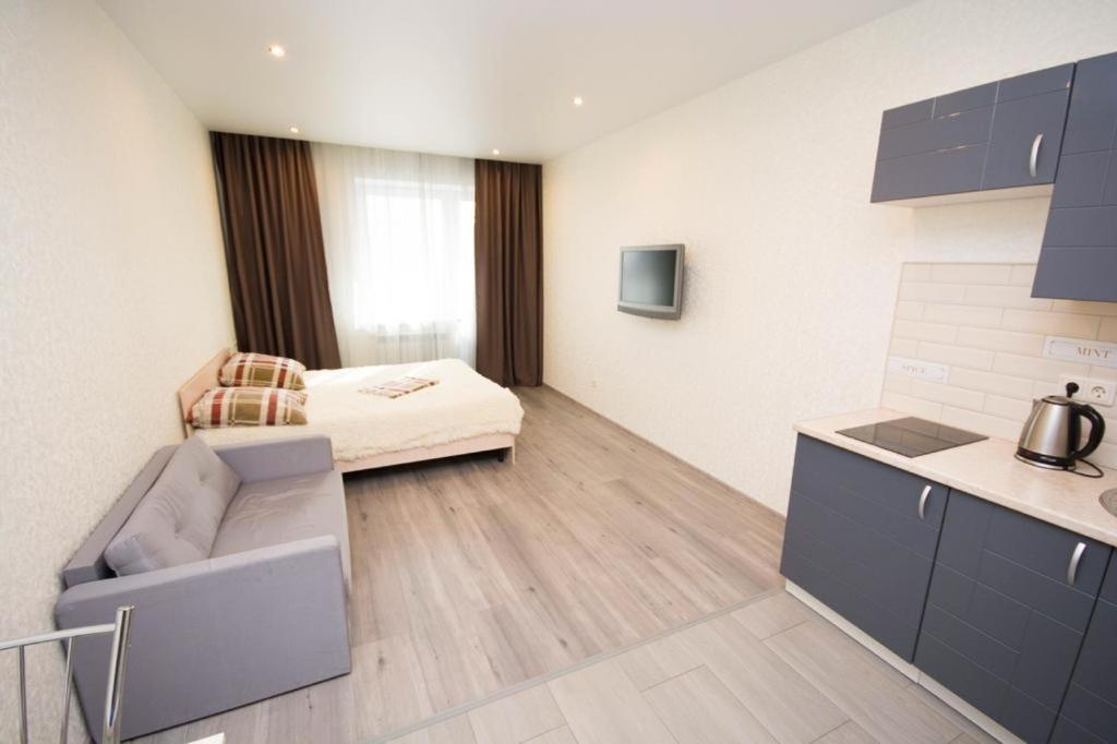 Фото  Апартаменты/квартира  Apartment On Lenina 138