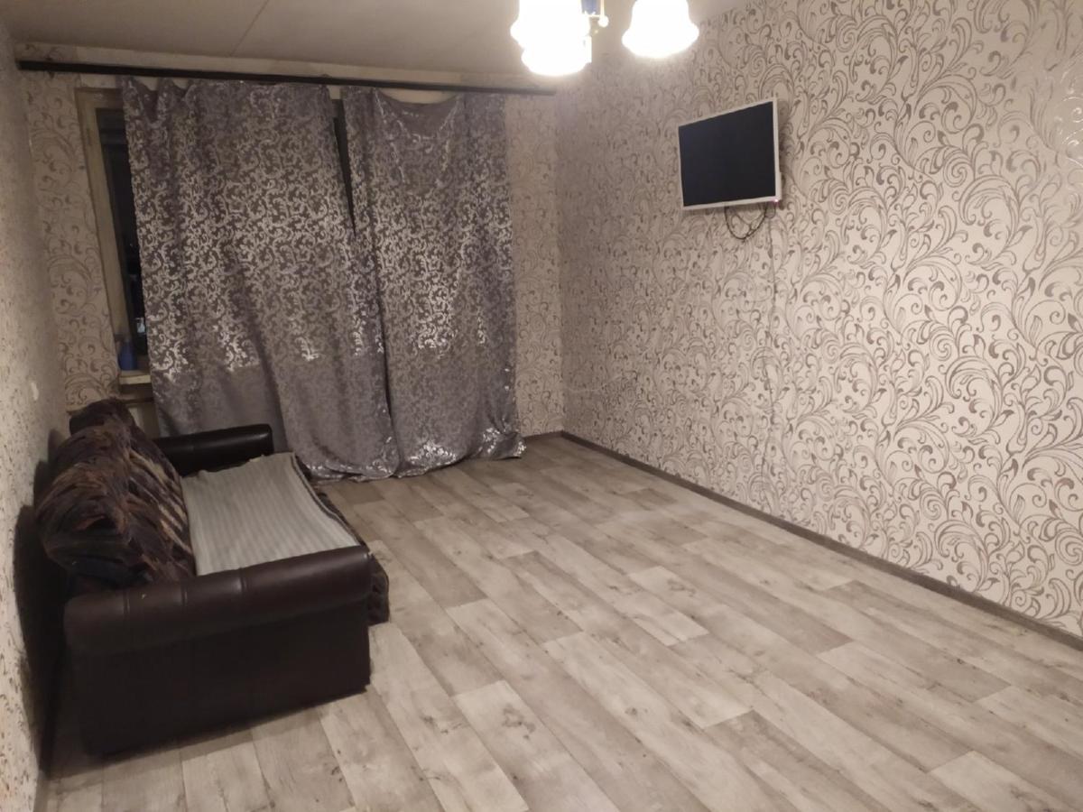 Апартаменты/квартира Уютная квартира