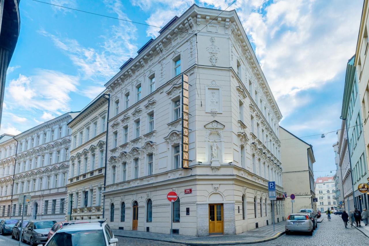 Отель  Koruna Hotel