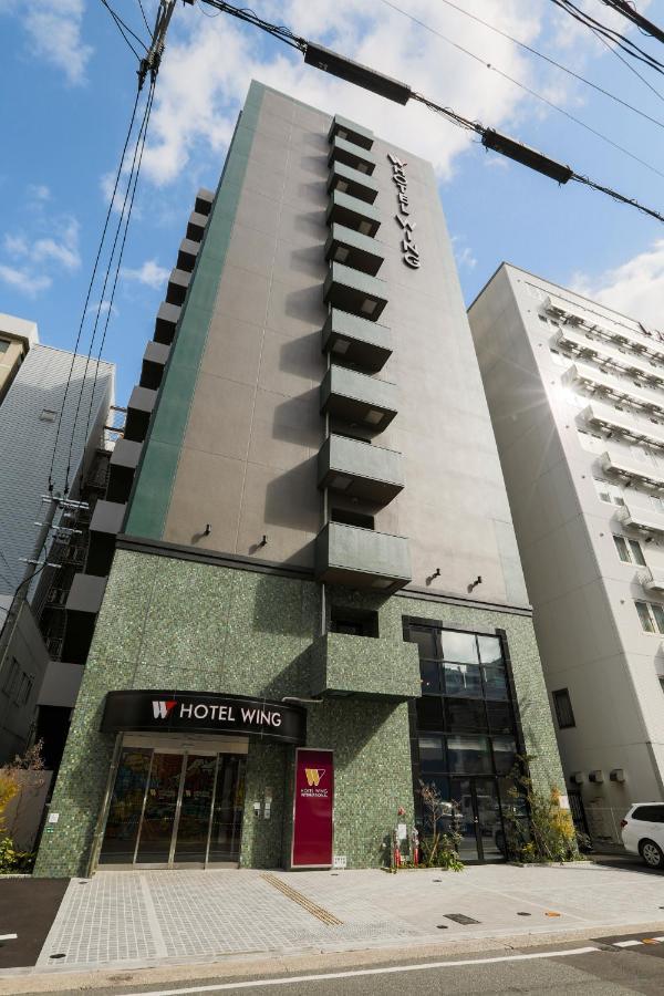 ホテルウィングインターナショナルセレクト博多駅前の写真2
