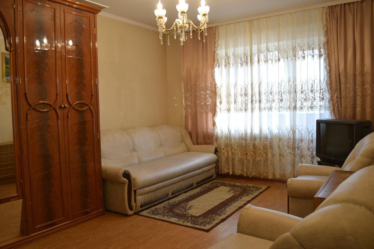Апартаменты/квартира  Апартаменты Иртыш Омск