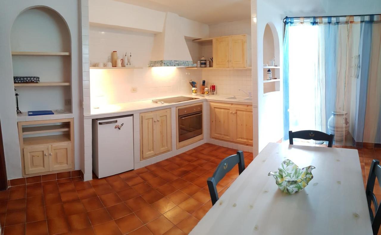 Lavandino Cucina Con Gocciolatoio apartment maridea - salina, ponza, italy - booking